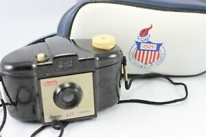 Vintage 1953 Kodak Brownie Starlet 127 Camera | Made in London England