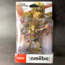 Simon Amiibo Nintendo Super Smash Bros Collection
