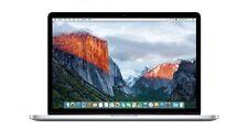 Intel Core i7 4th Gen. MacBook Pro 4GB Apple Laptops