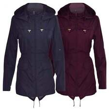 Petite Polyester Outdoor Coats & Jackets for Women