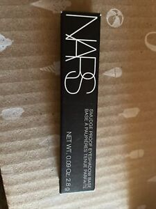 NARS - Smudge Proof Eyeshadow Base - 3723 - Travel Sample Size .09oz / 2.8g