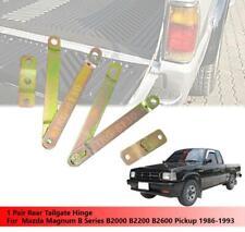 Tailgate Hinge For Mazda Magnum B Series B2000 B2200 B2600 Pickup 1986 - 1993 (Fits: Mazda)