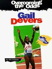 Gail Devers Overcoming the Odds