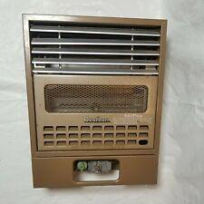 True Vintage Madison Dearborn Natural Gas Wall Heater Stove 10,000 BTU  DWC10M