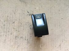 Heated Window Switch - SsangYong Musso (1998) (Petrol)