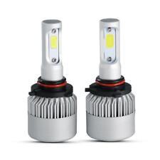 9005 1020W 153000LM CREE LED High Beam Headlight Conversion Kit 6000K White Bulb