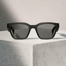Bose Frames Audio Sunglasses, Alto, Black - with Bluetooth Connectivity NIB Seal