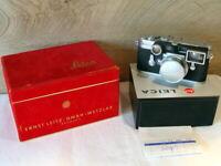 "Leitz Wetzlar - Leica M3 Kit Summaron- M 3.5/35mm ""1a Sammlerstück"" - TOP!"
