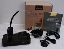 GN Netcom Jabra Pro 9450 Noise Cancelling Wireless Office Telephone Headset