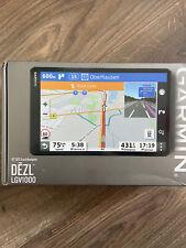 Garmin LKW-Navigationsgerät »Dezl LGV1000 MT-D EU«