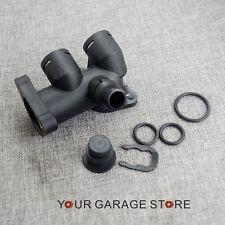 Set Kühlwasserflansch Clip Ring  For Audi A4 VW Passat 1.8L 058121133B