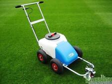 The Titan Spray Line Marker for Grass