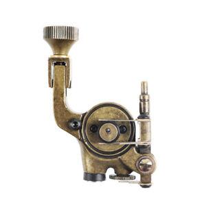 Solong Tattoo Rotary Tattoo Machine 4.5w Motor tattoo gun for Shader & Liner UK