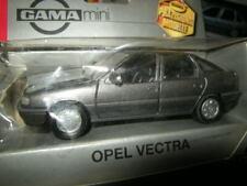 1:43 Gama Opel Vectra A Fließheck Nr. 81162000 in OVP