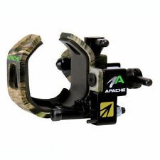NAP New Archery Products Apache Drop Away Arrow Rest Right Hand APG Camo