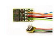Doehler & Haass DH16A-2 - Fahrzeugdecoder DH16A-2 Plux 16 SX1, SX2 und DCC Mit A