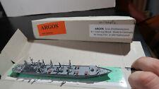 g Argos 1:1250 Waterline USS Willamette AO 180 No AS 33a