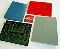 LEGO Slope Ramp 6x8 (10°) (Packs of 1) Choose Colour - Design ID 4515