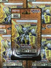 Yugioh Eternity Code Blister Pack