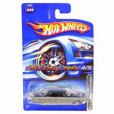 Hot Wheels 1964 Chevy Impala 2006 #059 Dropstars 4/5 NEW
