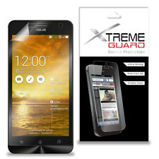 Genuine XtremeGuard LCD Screen Protector Cover For Asus ZenFone 5 (Anti-Scratch)