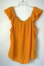 Lot of 5 Pieces of Women's Plus Size Clothing XXL 2X 20W Ava & Viv
