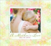 Lesley Pike : A Mothers Love: Songs For Sharing CD