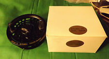 1 New Old Stock Mitchell 762 Salmon Fly Fishing Reel Extra Spool NIB