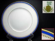 BERNARDAUD LIMOGES SALAD PLATE BER189 BER231 B & Co [2]