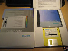 Simatic Step 7 - Simatic NET IE Softnet S7 - 2005 OVP   MwStRechnung
