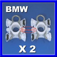 BMW WINDOW RUNNER SLIDER CLIPS E32 E34 E92 E93 E36 3 5 7 series SAME AS GENUINE