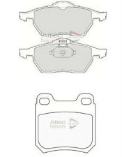 Vectra B (5 stud wheels) Front & Rear Brake Pads Most Models NEXT DAY DELIVERY