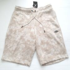 40b46ff339e Nike Men Air Jordan Fadeaway Shorts - AQ8024 - Bone 072 - Size XL - NWT