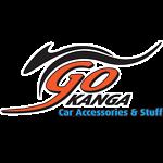 "GoKanga ""Car Stuff"""