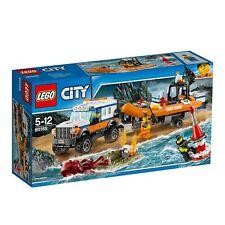 Lego City 60165 4x4 Response Unit  Brand new in sealed box