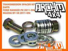 MAZDA BT-50 FORD RANGER PX CENTRE BEARING SPACER KIT - REDUCES VIBRATION TSS