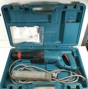 Makita HK0500 550W Corded Power Scraper + Hard Case - Bids From $1.00