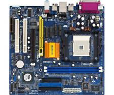ASRock K8Upgrade-VM800 , Socket 754, AMD Motherboard