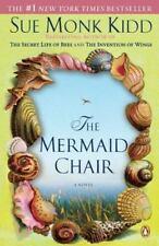 The Mermaid Chair, Sue Monk Kidd, 0143036696, Book, Good
