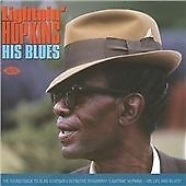 Lightnin' Hopkins - His Blues (CDCH2 1259)