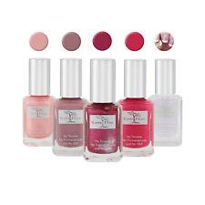 Karma Soak Off Nail Polish for Manicure Nontoxic Nail Art Color 13ml (Pack of 5)