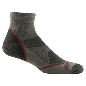 Darn Tough Mens Light Hiker 1/4 Sock |  | 1991