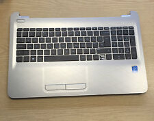 HP 15-AF156SA Keyboard Touchpad Palmrest Upper Bottom Case Plastics