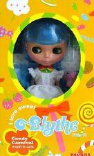 New Takara Tomy Blythe Shop Limited Candy Carnival