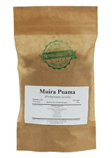 Muira puama-Liriosma ovata-Ptychopetalum # Herba Organica #