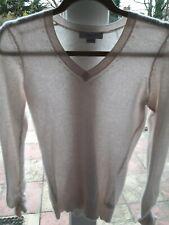 Christopher Fischer cashmere jumper size XS KITTEN soft 6-8