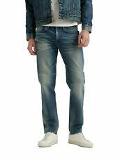 Lucky Brand Men's 121 Slim Straight Jeans Pelto NWT MSRP $89.50 (F)