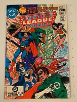 Justice League of America #200 FN