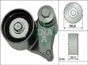 Original INA Timing Belt Tensioner Pulley 531 0875 10 for Hyundai Kia