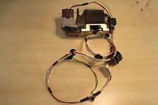 Citroen Xsara Picasso Door Wiring Loom and Locking Mechanism 9639454080